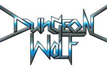 DUNGEON WOLF (Florida, USA)  • HEAVY METAL
