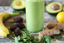 vega organic drinks