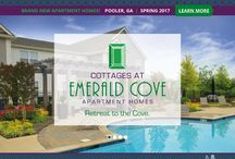 Cottages at Emerald Cove Apartment Homes Photos