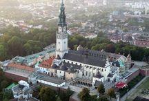 Częstochowa / Moje miasto