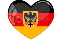 Germany = Deutschland / and  recipes in german language / by Waltraut Frieda