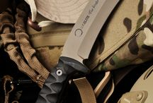 The Kraken / Designed in partnership with SGM Jack Stottlemire (Retired), founder of Rustick Knives, and U.S. Elite's Jim Erwin, former Army Ranger and 1st SFOD-D Operator – who the knife is inspired after, and manufactured at Rustick Knives' production facility in Ft. Bragg, NC, this specialty line of knives is made with the war-fighter in mind.