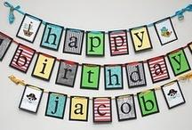Birthday / by Lindsay Maison87
