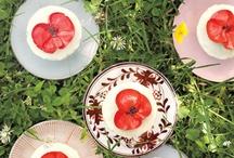 my just desserts  / by Courtney Andersen