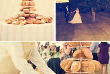 Food and Drink - Wedding