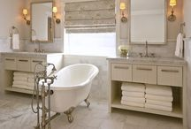 Gorgeous Bathroom / by Rose Parra