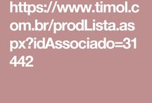 DISTRIBUIDOR https://www.timol.com.br/prodLista.aspx?idAssociado=31442