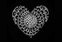 Hearts by Hammi´s Design / http://hmnikunen.blogspot.fi/