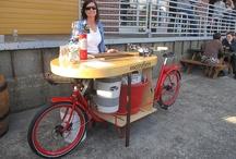 Beer Bike by Metrofiets