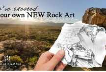 """Kagga Kamma-The Star Suite / An outdoor bedroom for two, no ceilings and no walls; in a beautifully secluded location, far away from the Main Lodge.sleep out in nature and under the starry night sky is a """"bucket list"""" item and for others the perfect romantic getaway."""