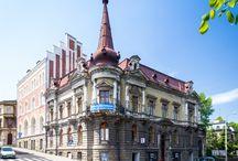 Bielsko Biała - Pałacyk Michla