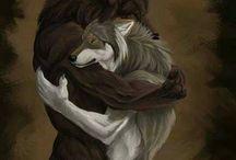 .. wolf ..