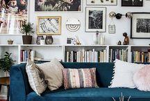 Home: Bohemian Style