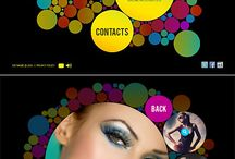 Circles in Web Design