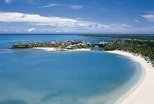 Le Touesserok - Trou d'Eau Douce Bay, Mauritius / Ultra-Luxury Resort with Spa, Golf Course & Clubhouse