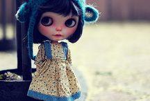 ♥Gominola. / Blythe.