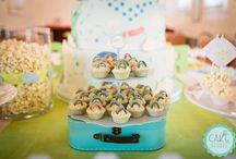 Cupcake e Minicake