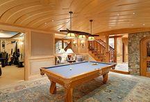Dream House - Pool Room