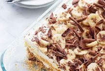 Desserts # Yummy!