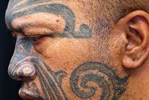 Tribe tatto