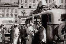 Budapest a régi időkben