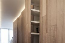 CLEVER SPACES + STORAGE