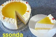 ananasova torta