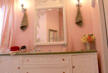 Everything Shabby Chic / For the home