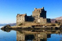 Scottish places to go