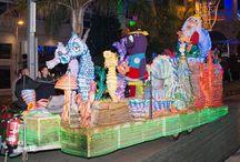 Navidad 2015 & Noche Vieja Marina d´Or / Las mejores fotos de las fiestas navideñas y fin de año