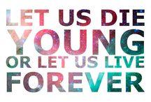 lyrics / by Courtney Belisle