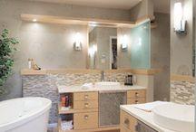 Bathroom Inspiration / Bathroom inspiration, decor