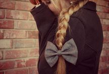 Hair  / by Marissa Wray