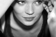 Kate Moss / by Rafa