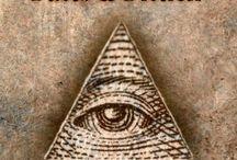Illuminati / by Beth Atha