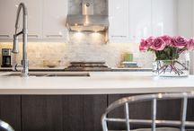 Riverdale Transitional Kitchen