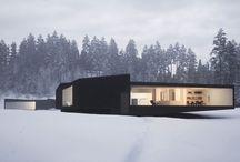 Architecture / by Nick Keppol