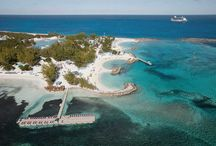 Western Caribbean Cruise Destinations / This board will include pins related to Western Caribbean ports of call that include, but are not limited to, Bahamas, Bermuda, and Jamaica.  Pins will include pictures of the caribbean, travel guides, and more. / by Cruiseable
