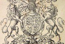 Grabados (Adornos tipográficos) / Adornos, marcas tipográficas, emblemas, etc. en nuestras colecciones de grabados antiguos : El Bibliomata http://www.flickr.com/photos/fdctsevilla/sets/