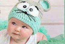 bebe şapka