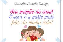 Coisas de Mãe! #ByCrisLú #MãeDeCasal / Maternidade Melhor Parte de Mim! Filhos Amor Incondicional...SC&JV Tudo sobre minha Maternagem Vivendo Amando e Aprendendo...