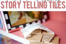 Storytelling Magic