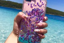 Glitter Flake collection