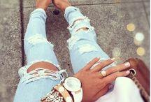 what i like