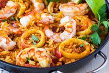 Delicious / Cooking Delicious