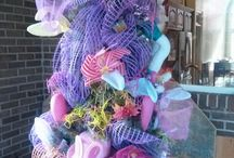 Our Easter party / by Beckie Finch