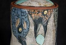 Ceramics and Pottery / by Nancy Cheverton