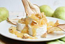 Birnen Rezepte - Pears Recipes / Birnen Rezepte, Ideen und tolle Food-Fotografie / Pears recipes, ideas and amazing Food-Photography
