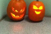 Halloween stuff <3