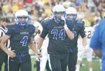 Grand Rapids High School Sports